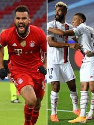 Fc bayern is a very special club, the number one club in germany and also one of the best clubs in the world. Choupo Moting And Anticipation Of A Great Story
