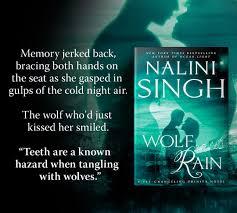 Ocean Light Nalini Singh Read Online Free Nalini Singhs Weblog Spoiler Zone Wolf Rain