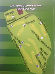 Footgolf Course Design Footgolf Course Map Country Hotel Golf Courses Golf