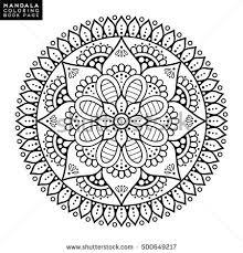 Best 25 Mandala floral ideas on Pinterest