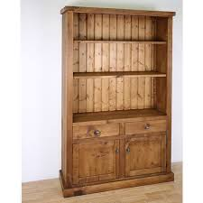 pine home office furniture. Solid Pine Plank Cupboard Bookcase 4 Sizes - Denby Collection Distressed Shop By Style. DoorsHand WaxHome Office FurnitureSolid Home Furniture