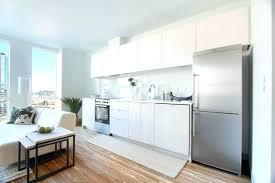 Kitchenette Apartment Astonishing Images Of Studio Apartment Decoration  Design Ideas Terrific White Studio Apartment Decoration Using