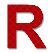 Letter In R Cool Letter R Designs Quiz A Z Character Names Letter Of