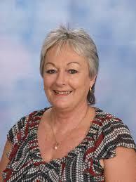 Gail Smith - Rosebery Primary School