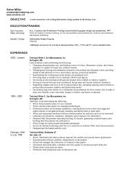 Bold And Modern Psychologist Resume 5 Clinical Psychologist Resume