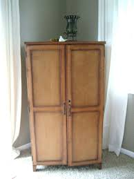 office armoire. Armoires: Modern Desk Armoire Computer Large Home Office Armoire:
