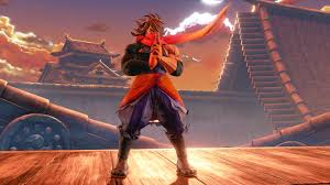 ninja school analyzing street fighter 5 s zeku from the casual