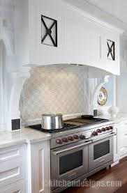 Kitchen Designs By Ken Kelly White Kitchen Design Ideas For An Open Hearth  With Wolf Range