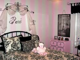 image of paris bedding theme