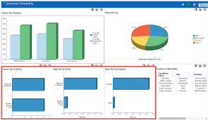Bam Dashboard Example Bam 12c Process Performance Chart