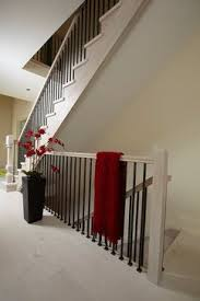 open basement stairs. Plain Stairs Might Possibly Open The Basement Staircase Like This And Open Basement Stairs