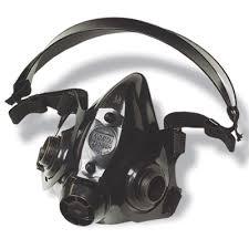 Honeywell Respirator Cartridge Chart Honeywell North 7700 Series Half Mask Respirator 7700