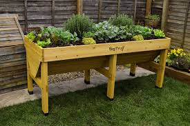 raised container gardenlanting table com vegtrug meter outdoor 91i6yvls4xl sl1500 bed garden planting plans ideas