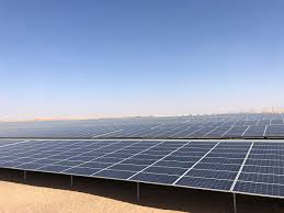 True Light Solar Worlds Largest Solar Project With Power Enough For 90 000