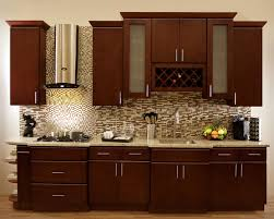 Cherry Wood Kitchen Cabinets Popularity Of Cherry Kitchen Cabinets Kitchen Wood Dark Cabinet
