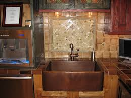 change into new copper sinks amusing copper kitchen sinks