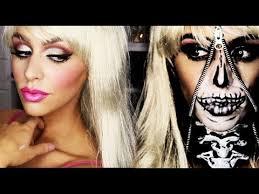 voodoo doll makeup tutorial original