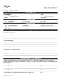 Download Word Doc Write Up Form Iancconf Com With Employee Write Up Form Word Doc And