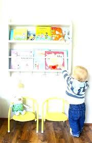 kids book storage ikea playhouse hack kids book shelf plate rack hack bookshelf hackers bed home