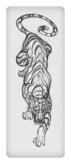 tiger drawing tattoo. Plain Tattoo I Wish I Could Draw This Also Want It As A Tattoo For Tiger Drawing Tattoo
