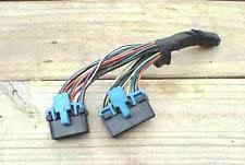1227747 ecm engine computers 1987 92 gmc r1500 2500 suburban 1227747 ecm wire harness pigtail
