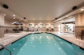 pool hilton garden inn edinburgh
