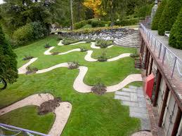 Earth Works Landscape Design