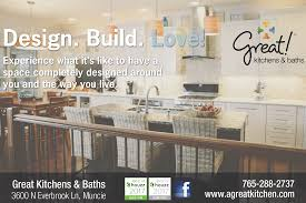 Great Kitchens And Baths Designed Around YOU And The Way YOU Live - Kitchens and baths