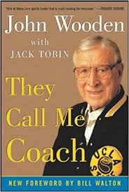 John Wooden Quotes Amazing Amazon They Call Me Coach 48 John Wooden Books