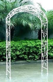 metal arch arbor metal garden arch trellis metal garden arch trellis garden arch metal garden arches