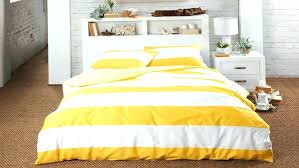 full image for blue and yellow toile bedding sets yellow toile duvet cover blue and yellow