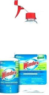 windex outdoor glass cleaner outdoor cleaner outdoor window cleaner mini concentrated glass surface cleaner outdoor window