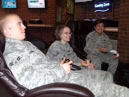 Relaxing Video Relaxing In True Style Focus Northwest Military Home Of The