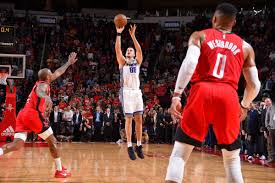 Rockets Suffer Heartbreaking Loss At The Buzzer To Kings