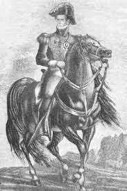antonio lopez de santa anna on a horse. Plain Horse Santa Anna Mounted Throughout Antonio Lopez De On A Horse Sons Of DeWitt Colony Texas