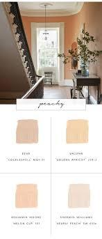 320 Best Paint Colors Images On Pinterest Color Palettes Color