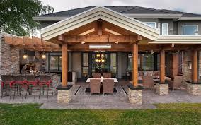 Best Outdoor Kitchen Designs Outdoor Kitchen Design Essentials 17 Best Ideas About Small