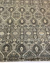 geometric rug pattern. Kaoud 7\u00276 X 9\u00276 Grey Geometric Rug Pattern