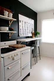 Small Kitchen Apartment Therapy 5 Ways To Create Small Space Dining Areas The Everygirl