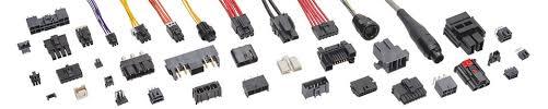 Molex Power Connectors Molex