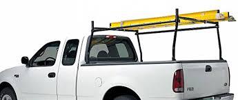 Pickup Truck Ladder Racks and Van Ladder Racks - Ladders Inc.