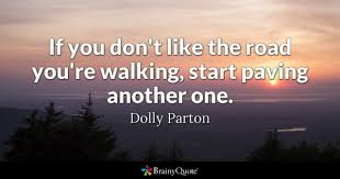 Quotes About Walking Unique Walking Quotes BrainyQuote