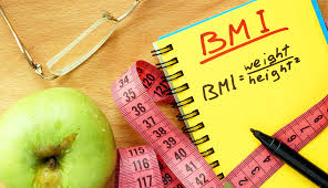 Aarp Weight Chart Is The Bmi The Best Way To Calculate Your Ideal Weight