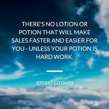 jeffery gitomer motivational s es