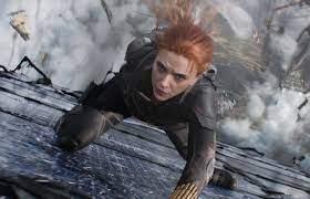 """Black Widow"""" bekommt endlich ihren eigenen Film - Kino"""