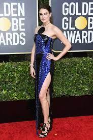 Shailene Woodley Says She Was 'Very ...