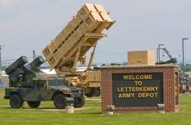 pennsylvania army letterkenny army depot army base in chambersburg pa militarybases com