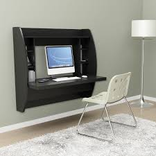 white gray solid wood office. L Shaped Black Solid Wood Desk With Storage Combined White Gray Office E