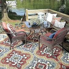 precious indoor outdoor patio rugs rugs clearance indoor outdoor rugs round with regard to decor