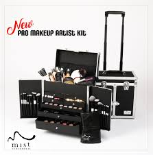 professional makeup artist kit